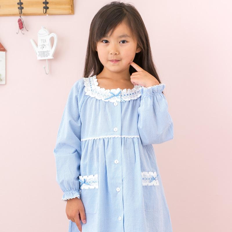 人気子供パジャマ130〜160cmキッズ女児用 綿100%さらっとした肌触り ...